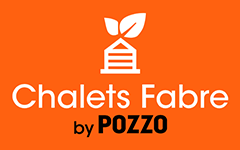 Chalets Fabre by Pozzo
