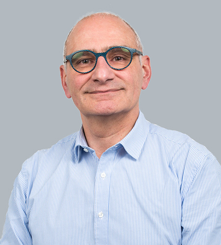 Philippe Ghasarian